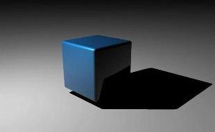 3D projektiranje prostora